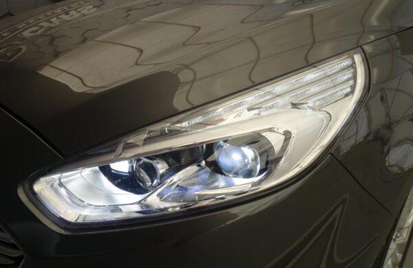 Ford Galaxy 2.0 TDCi Titanium 132 kW, KAMERA, B, nabídka A207/21