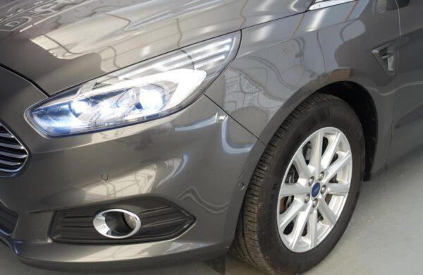 Ford S-MAX 2.0 TDCi Titanium, nabídka A209/20