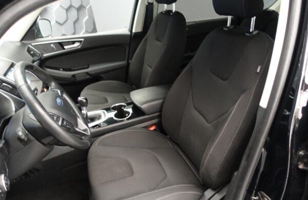 Ford S-MAX 2.0 TDCi Titanium ACC Temp. Kamera, nabídka A209/21