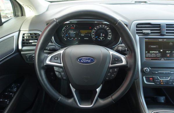 Ford Mondeo 2.0 TDCi 132 kW Titanium LIFTBACK, nabídka A210/19