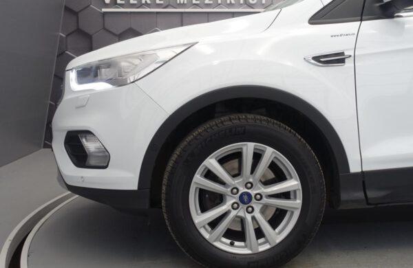 Ford Kuga 2.0 TDCi COOL & CONNECT SYNC 3, nabídka A210/20