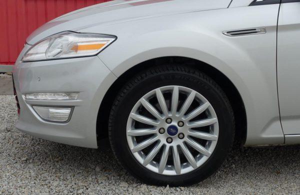 Ford Mondeo 2.0 TDCi Titanium NAVI, ZIMNÍ PAKET, nabídka A211/19