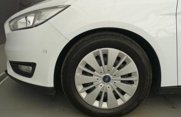 Ford Focus 2.0 TDCi BLIS, SYNC 3, PARK. KAMERA, nabídka A211/21