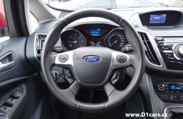 Ford C-MAX 2.0 TDCi Titanium, PARK. ASISTENT, nabídka A212/17