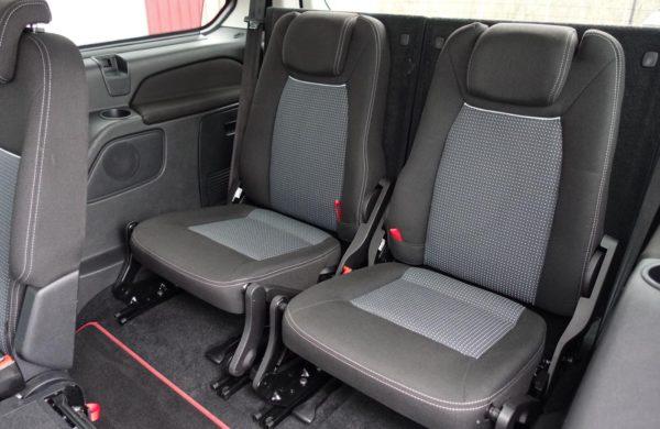 Ford Galaxy 2.0 TDCi Business, nabídka A212/18