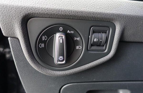 Volkswagen Touran 2.0 TDi, CZ NAVI, 7MÍST,, nabídka A212/20