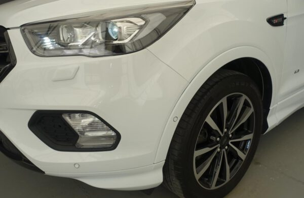Ford Kuga 2.0TDCi ST-Line AWD  ZIMNÍ PAKET, nabídka A212/21
