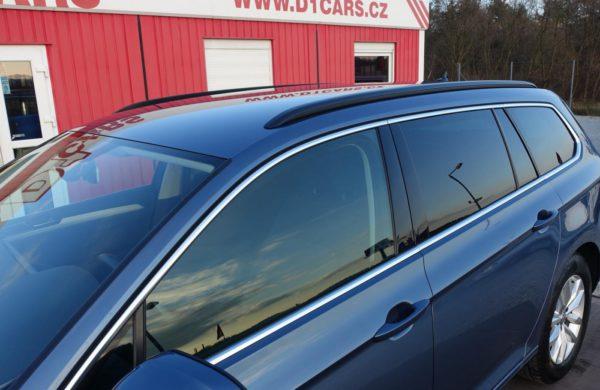 Volkswagen Passat 2.0 TDi CZ NAVIGACE, ACC TEMPOMAT, nabídka A213/18