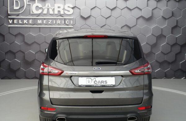 Ford S-MAX 2.0 TDCi Titanium 132kW ACC Temp., nabídka A213/21