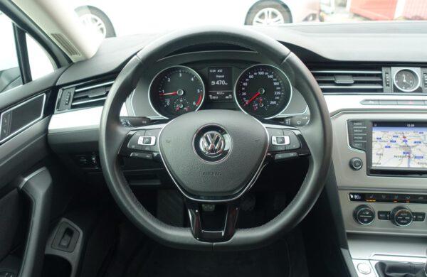Volkswagen Passat 2.0 TDi ACC TEMPOMAT, CZ NAVIGACE, nabídka A215/19