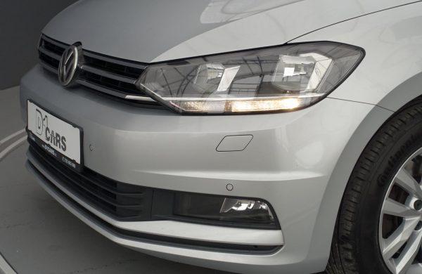 Volkswagen Touran 2.0 TDi Comfortline DSG ACC Temp., nabídka A215/21