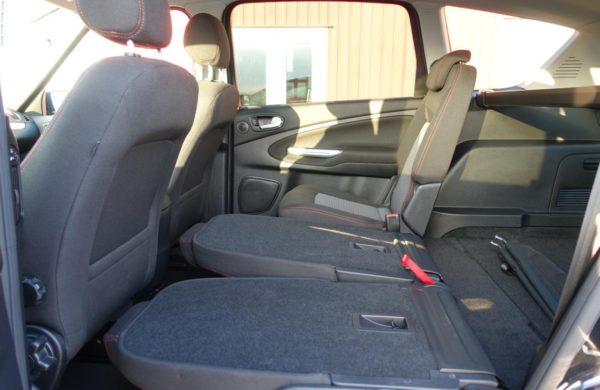 Ford S-MAX 2.0 TDCI XENONY, CZ NAVIGACE, nabídka A216/18