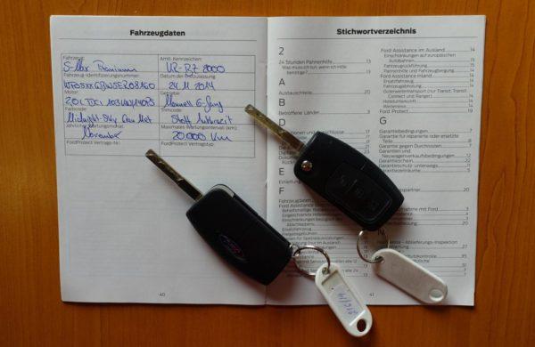 Ford S-MAX 2.0 TDCi Titanium ACC TEMPOMAT,BLIS, nabídka A216/19