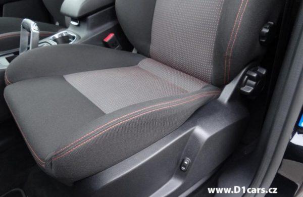Ford S-MAX 2.0 TDCi XENONY, CZ NAVIGACE, nabídka A217/17