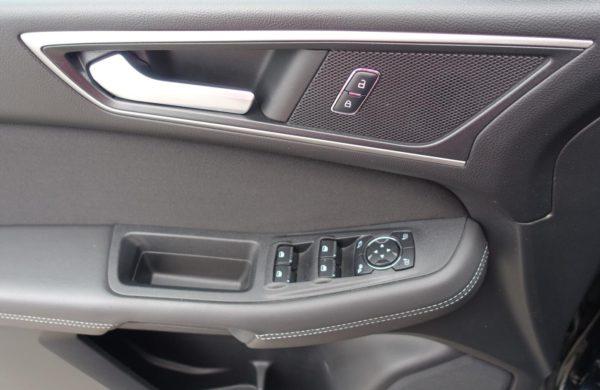 Ford S-MAX 2.0 TDCi NAVIGACE, ZIMNÍ PAKET, nabídka A219/19
