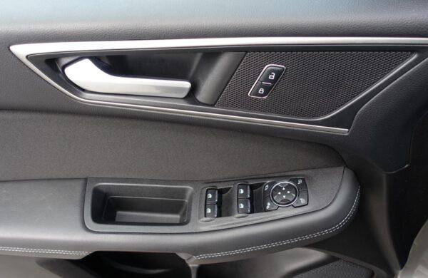 Ford S-MAX 2.0 TDCi Business, SYNC 3, CZ NAVI, nabídka A219/20