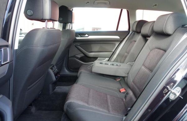 Volkswagen Passat 2.0 TDi DSG Bi-XENONY, ACC, NAVI, nabídka A21/20