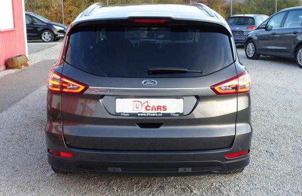 Ford S-MAX 2.0 TDCi Titanium LED SVĚTLA, NAVI, nabídka A220/19