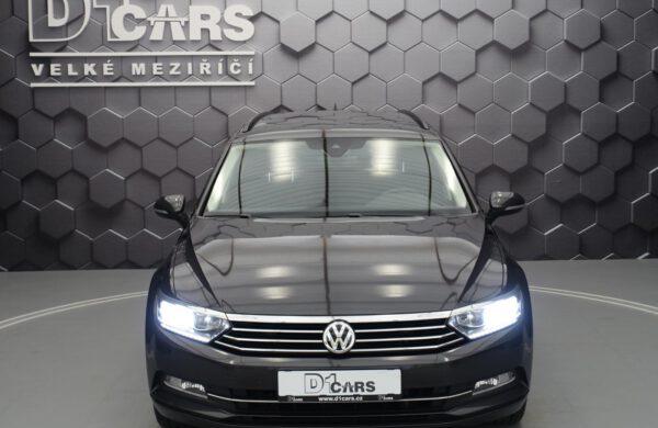 Volkswagen Passat 2.0 TDi ACTIVE INFO-DISPLAY, NAVI, nabídka A220/20
