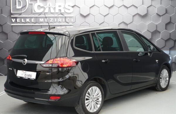 Opel Zafira 2.0 CDTi CZ NAVI, XENONY, nabídka A220/21