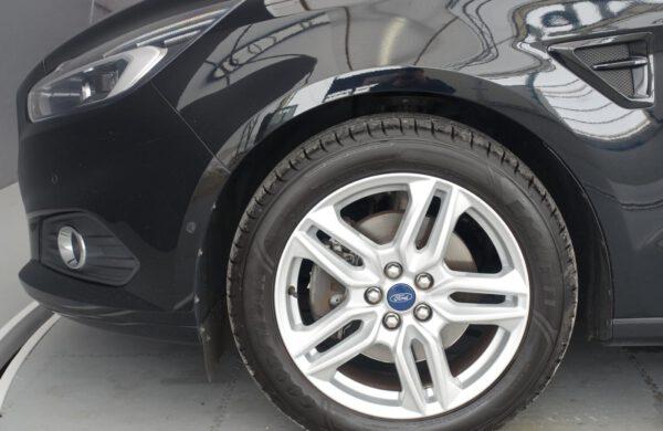Ford S-MAX 2.0TDCi Titanium 132kW LED SV. BLIS, nabídka A221/21