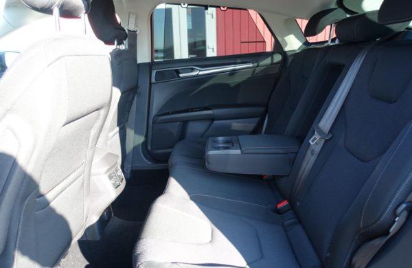 Ford Mondeo 2.0 TDCi 132 kW Titanium NOVÝ MODEL, nabídka A222/18