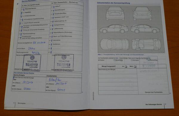 Volkswagen Touran 2.0 TDi Highline, BI-XENON, CZ NAVI, nabídka A222/20