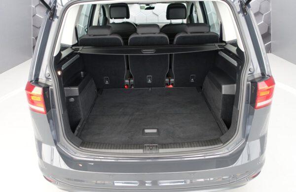 Volkswagen Touran 2.0TDi ACC, LED SVĚTLA, nabídka A222/21