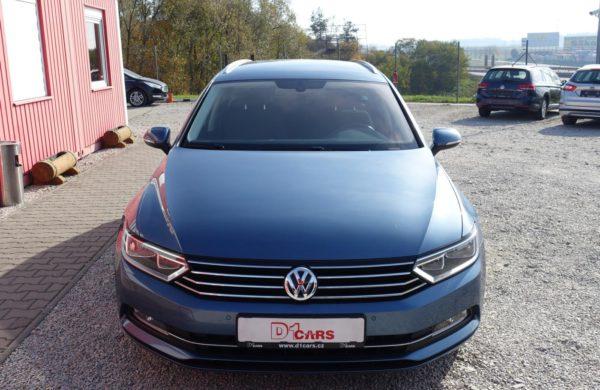 Volkswagen Passat 2.0 TDi DSG, ACC TEMPOMAT, CZ NAVI, nabídka A223/19
