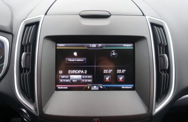 Ford S-MAX 2.0 TDCi Titanium LED DYNAMIC, NAVI, nabídka A223/20