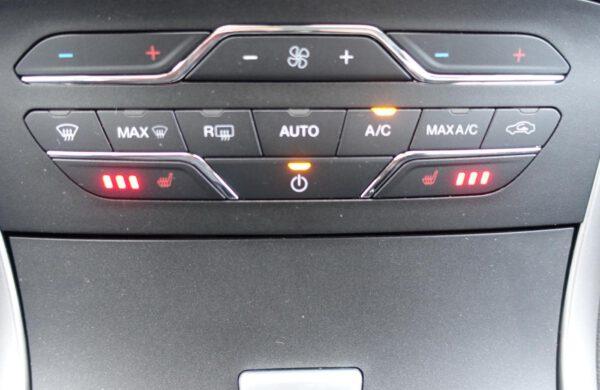 Ford Galaxy 2.0TDCi SYNC 3, NAVI, VYHŘ. SEDADLA, nabídka A223/21