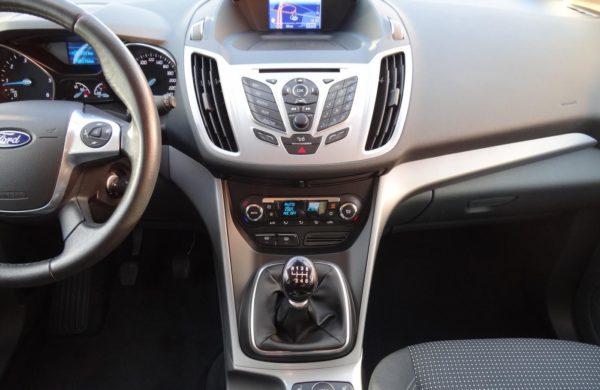 Ford C-MAX 2.0 TDCi DIGI KLIMA, NAVIGACE CZ, nabídka A224/17