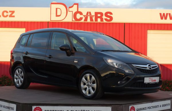 Opel Zafira 2.0 CDTi CZ NAVIGACE, PARK.ASISTENT, nabídka A224/18