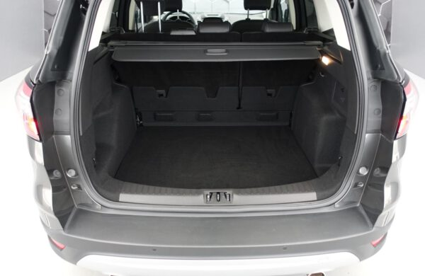 Ford Kuga 2.0 TDCi SYNC 3, ZIMNÍ PAKET, nabídka A224/21