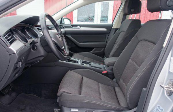 Volkswagen Passat 2.0 TDi DSG, PARK.KAMERA + ASISTENT, nabídka A227/18