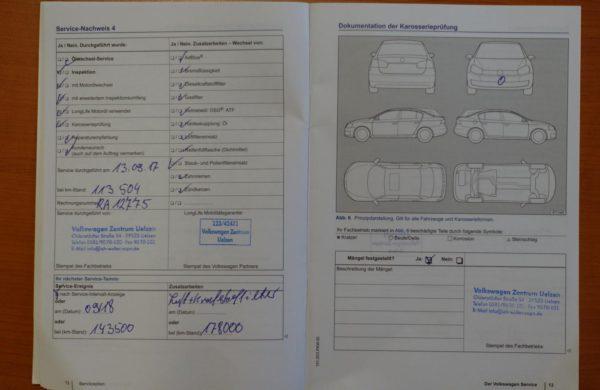 Volkswagen Golf 2.0 TDi Highline DSG Bi-XENONY,NAVI, nabídka A227/19