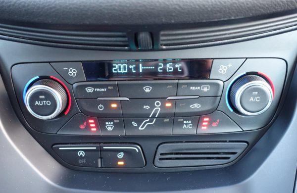 Ford C-MAX 2.0 TDCi Business NAVI, ZIMNÍ PAKET, nabídka A228/19
