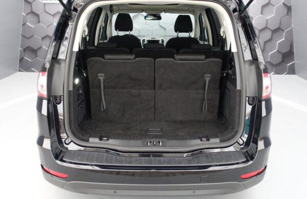 Ford Galaxy 2.0 TDCi 4×4 Titanium , SYNC 3, nabídka A228/20