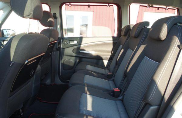 Ford Galaxy 2.0 TDCi CZ NAVIGACE, ZIMNÍ PAKET, nabídka A229/18