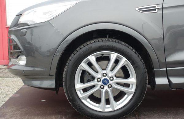 Ford Kuga 2.0 TDCi 4×4 INDIVIDUAL XENONY,NAVI, nabídka A230/18