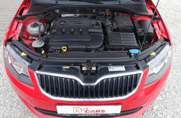 Škoda Octavia 1.6 TDi 77 kW Combi ODPOČET DPH, nabídka A230/19