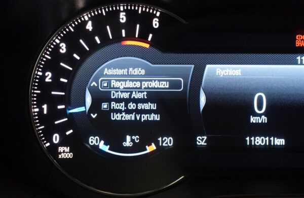 Ford Mondeo 2.0 TDCi Titanium, nabídka A230/20