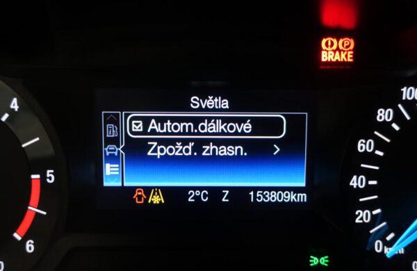 Ford Mondeo 2.0 TDCi, ZIMNÍ PAKET,, nabídka A231/20