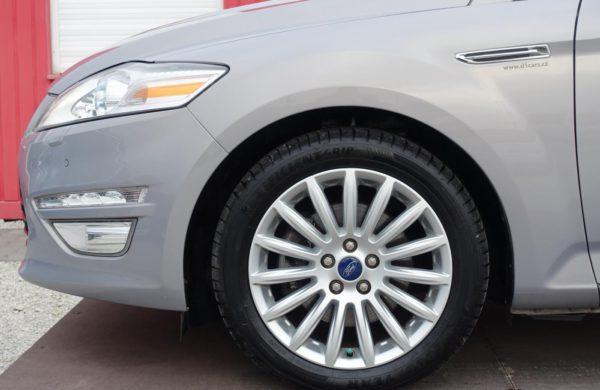 Ford Mondeo 2.0 TDCi Titanium NAVIGACE, XENONY, nabídka A232/18