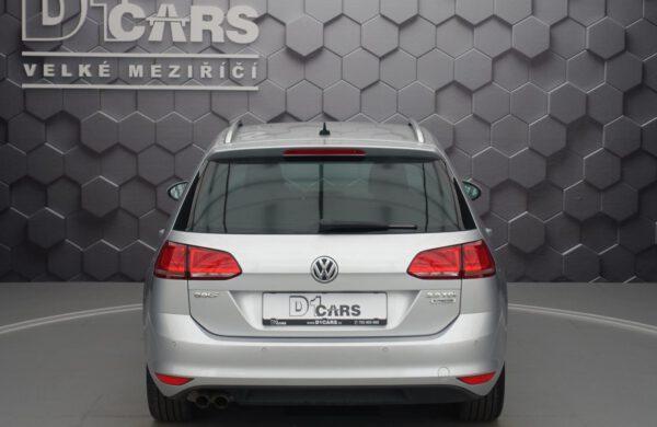Volkswagen Golf 2.0 TDi LOUNGE Comfortline CZ NAVI, nabídka A232/21