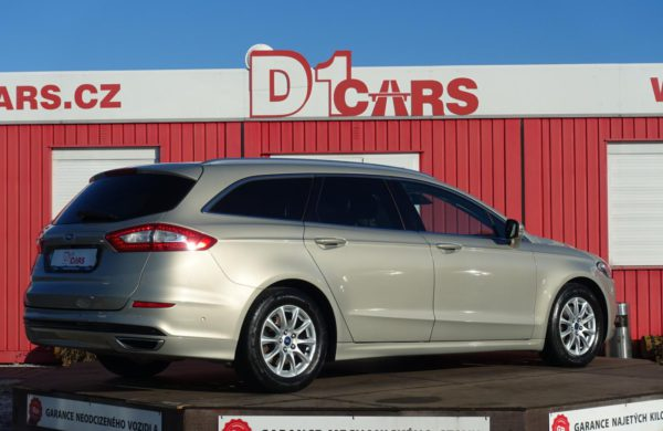 Ford Mondeo 2.0 TDCi Titanium 132kW NOVÝ MODEL, nabídka A233/18