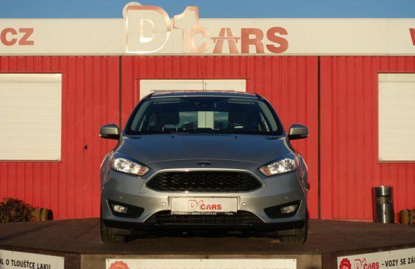 Ford Focus 1.5 TDCi Business, nabídka A234/18