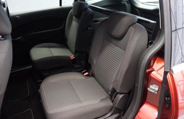 Ford Grand C-MAX 2.0 TDCi Titanium SYNC 3,, nabídka A234/20