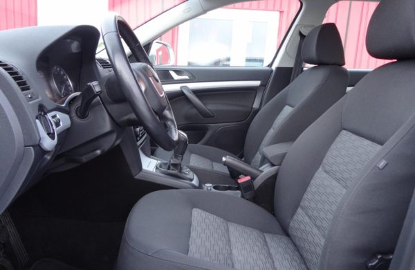 Škoda Octavia 1.6 TDi DIGI KLIMA, VYHŘ. SEDADLA, nabídka A235/17