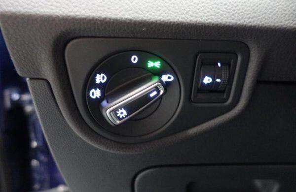 Volkswagen Touran 2.0 TDi Comfortline, CZ NAVI, nabídka A236/20